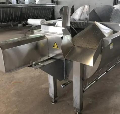 肉鸡屠宰设备排名 肉鸡屠宰设备图片