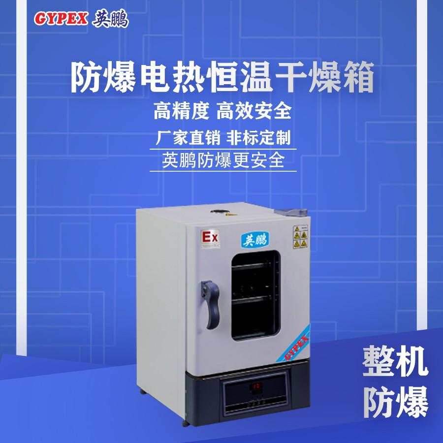 防爆电热恒温干燥箱厂家 防爆电热恒温干燥箱价钱