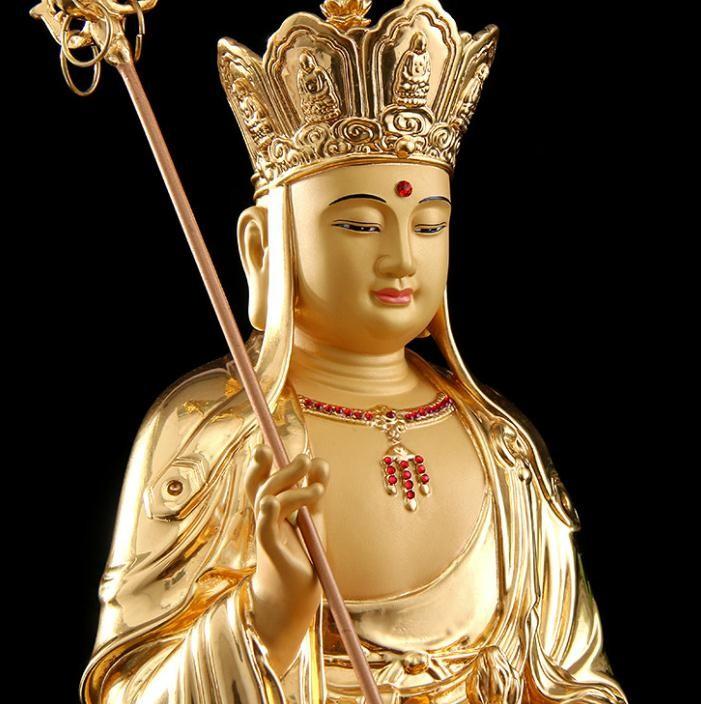 地藏王菩萨佛像图片大全 地藏王菩萨佛像的价格
