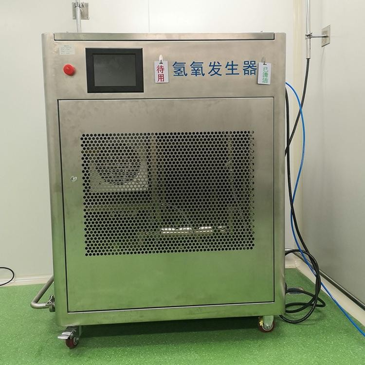 氢氧发生器生产厂家 氢氧发生器最新报价