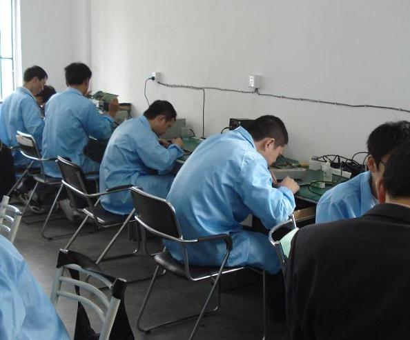 上海笔记本维修培训哪里好 上海笔记本维修培训费用