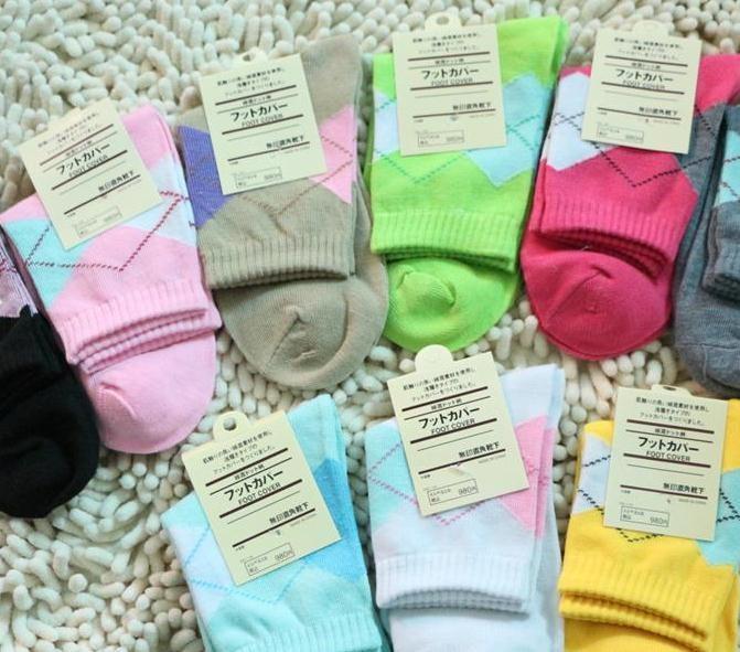 袜子批发哪里最便宜 袜子批发厂家