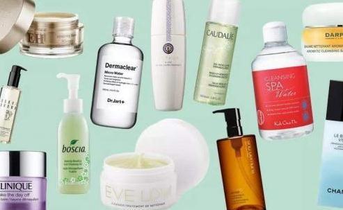 2021化妆品排行榜前十名 国货化妆品排行榜前十名