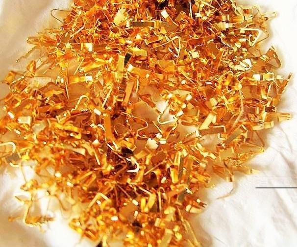 青岛镀银镀金回收多少钱 长期高价镀银镀金回收厂家