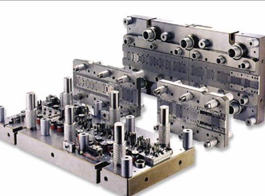 精密冲压模具多少钱 精密冲压模具加工厂