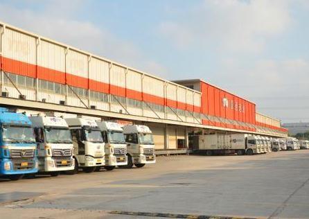 北京到上海物流多少钱一吨 北京到上海物流价格