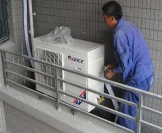 南阳空调移机怎么收费 南阳空调移机多少钱