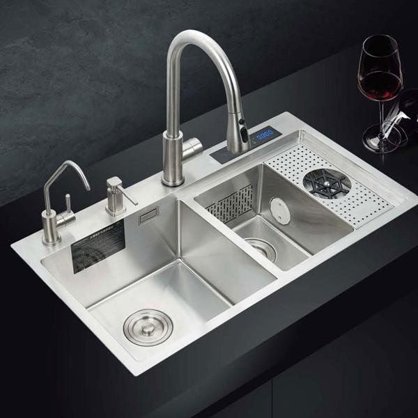 洗杯器水槽啥牌子好 洗杯器水槽厂家批发