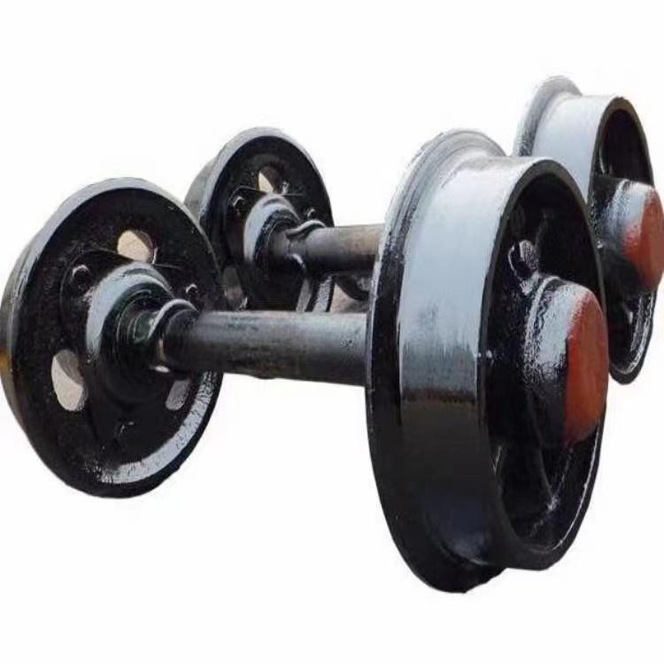 矿车轮厂家 矿车轮多少钱一个