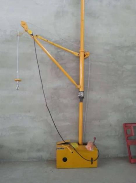 小型吊运机价格 小型吊运机厂家批发
