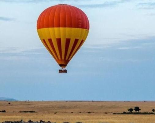 热气球租赁大概多少钱 热气球租赁价格一览表