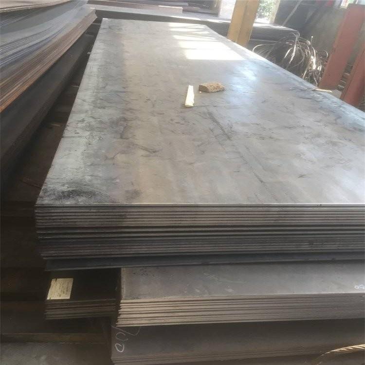高强度钢板型号 高强度钢板厂家批发