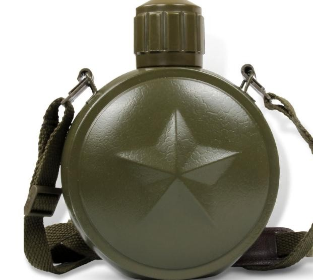 军用水壶哪个品牌最好 军用水壶价格