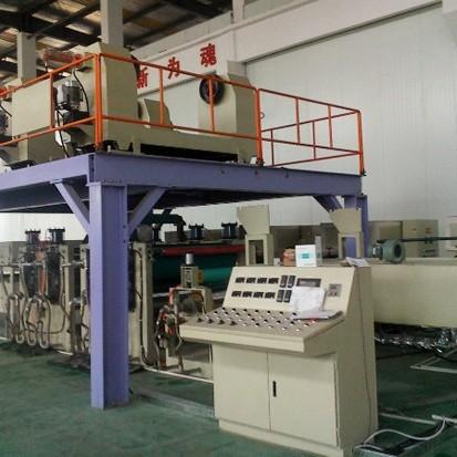 保温板生产线厂家 保温板生产线批发价格