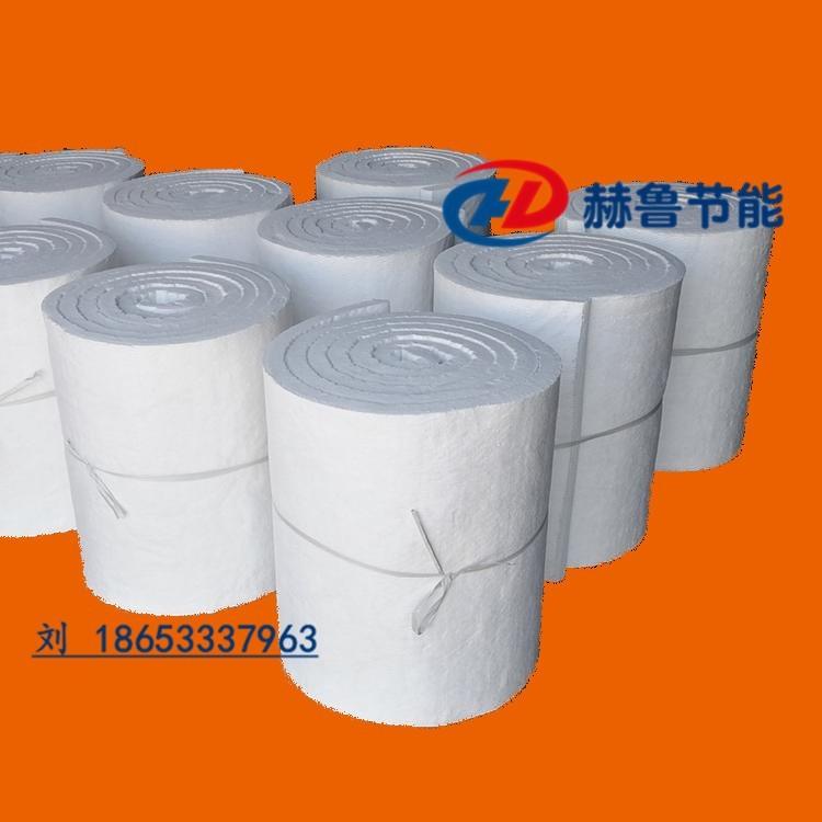 高温管道保温毯多少钱一米 高温管道保温毯厂家供应