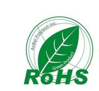 rosh认证多少钱 rosh认证价格