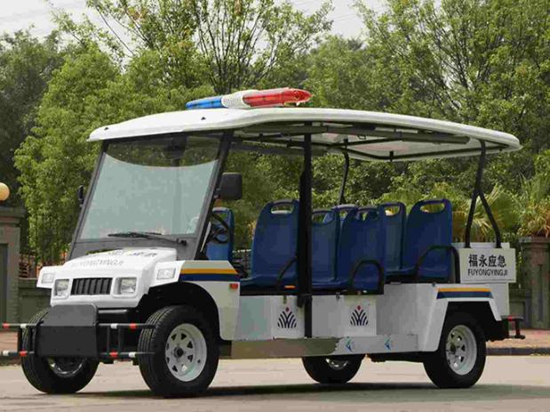 电动巡逻车价格及图片 电动巡逻车价格多少