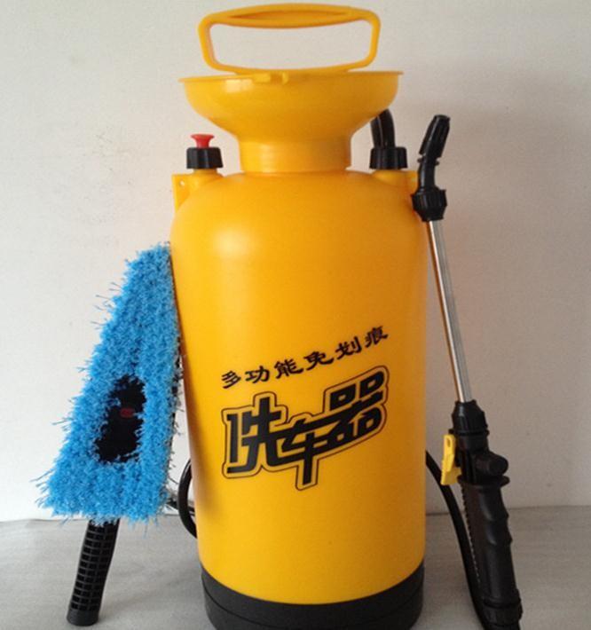 便携式洗车器多少钱 便携式洗车器哪个牌子好