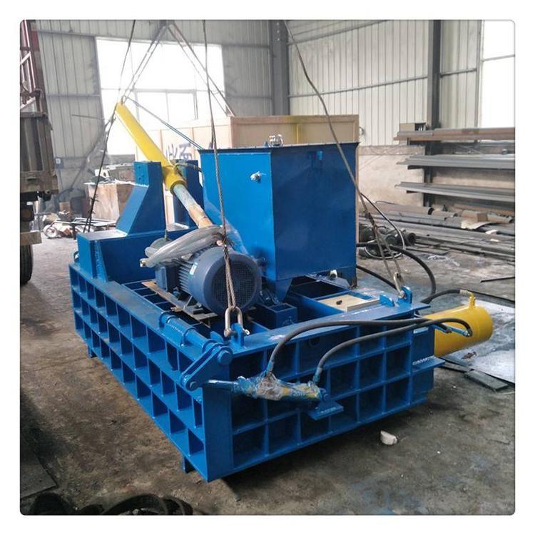 液压废铁压块机厂家直销 液压废铁压块机价格
