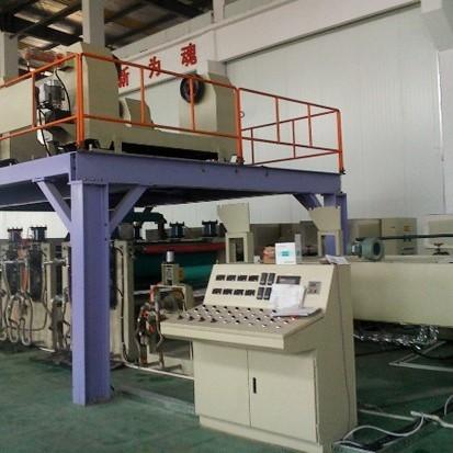 匀质保温板生产线多少钱 匀质保温板生产线厂家直销