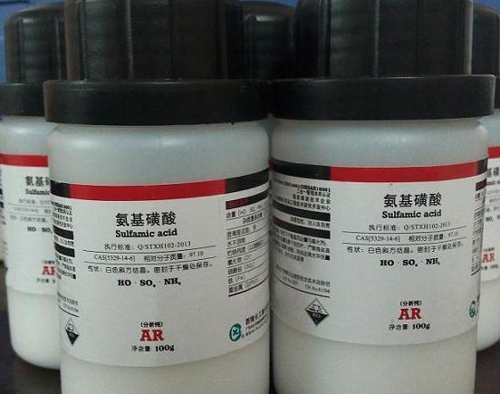 氨基磺酸生产厂家 氨基磺酸厂家直销