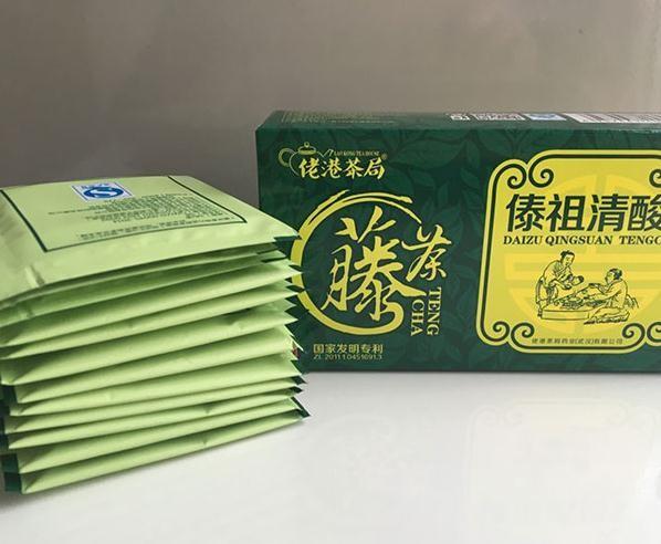 降酸茶哪个牌子好 降酸茶价格