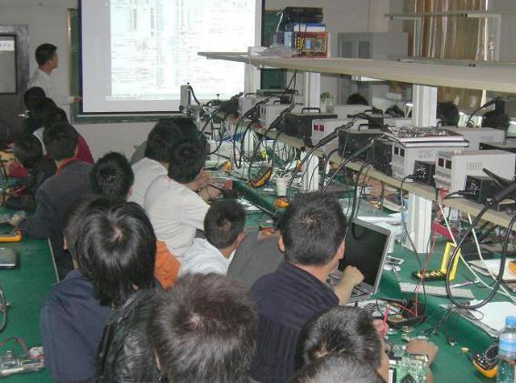 郑州电脑维修培训学校 郑州电脑维修哪家好