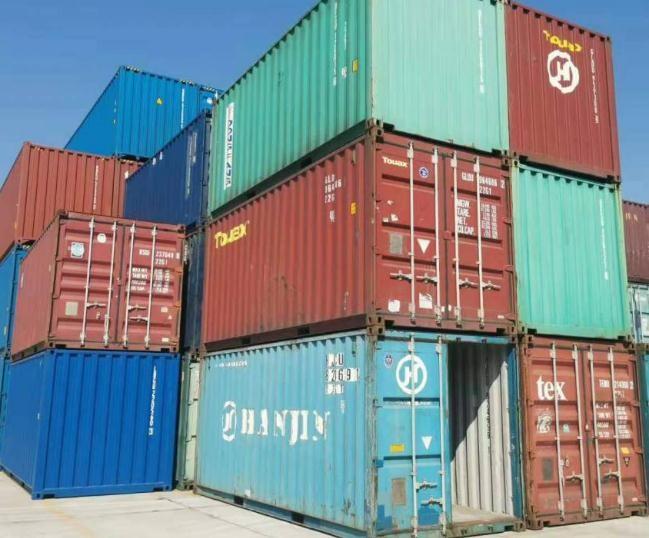 海运集装箱规格尺寸表 海运集装箱规格表