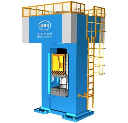 电动螺旋压力机厂家 电动螺旋压力机价格