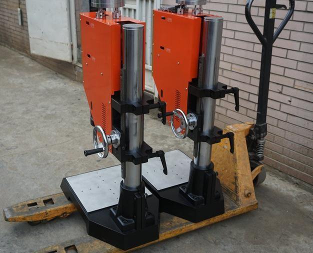 超声波焊接机厂家 超声波焊接机价格