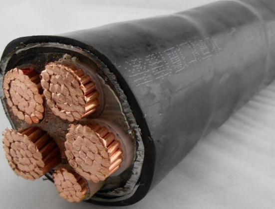 和柔电缆型号 和柔电缆价格