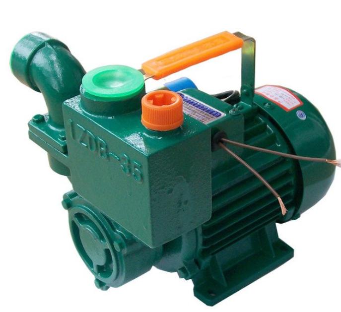 自吸式旋涡泵生产厂家 自吸式旋涡泵价格