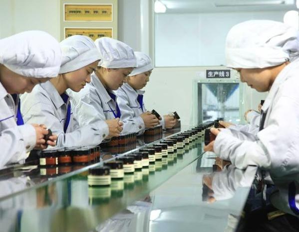 上海化妆品代加工厂 上海化妆品代加工多少钱