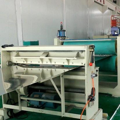 保温匀质板设备厂家 保温匀质板设备多少钱