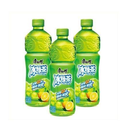康师傅冰绿茶多少钱一瓶 康师傅冰绿茶批发价