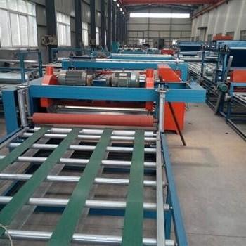匀质板生产线设备厂家 匀质板生产线设备价格