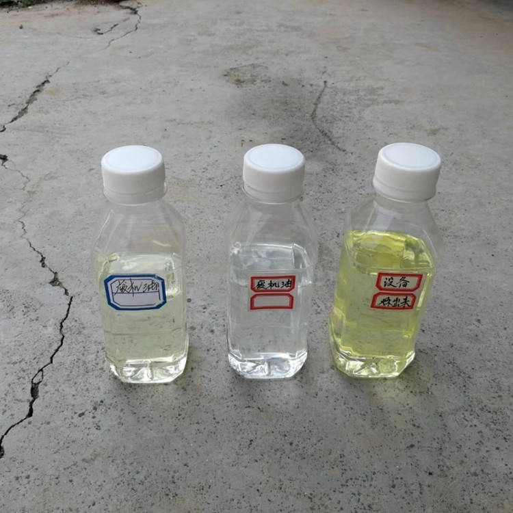废机油精制技术厂家 废机油精制技术费用