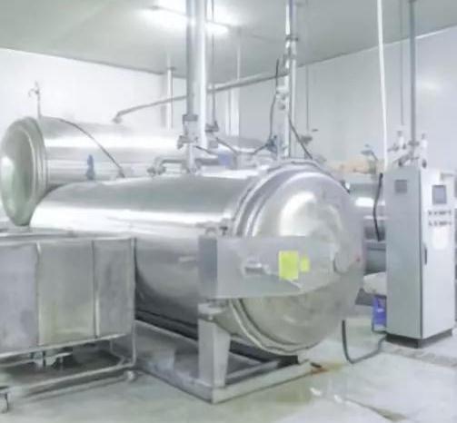 辐照灭菌工厂 辐照灭菌价格