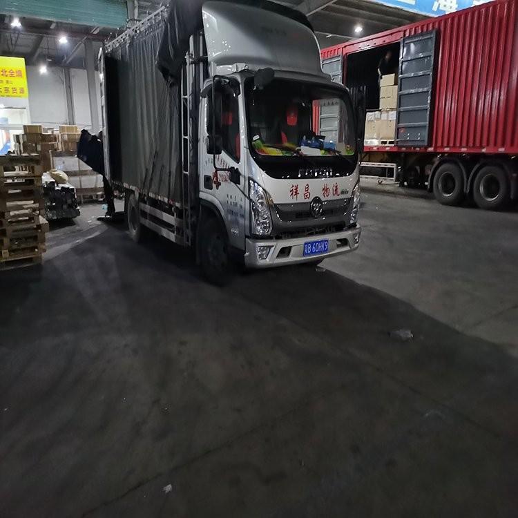 上海小件搬运公司 上海小件搬运公司价格表