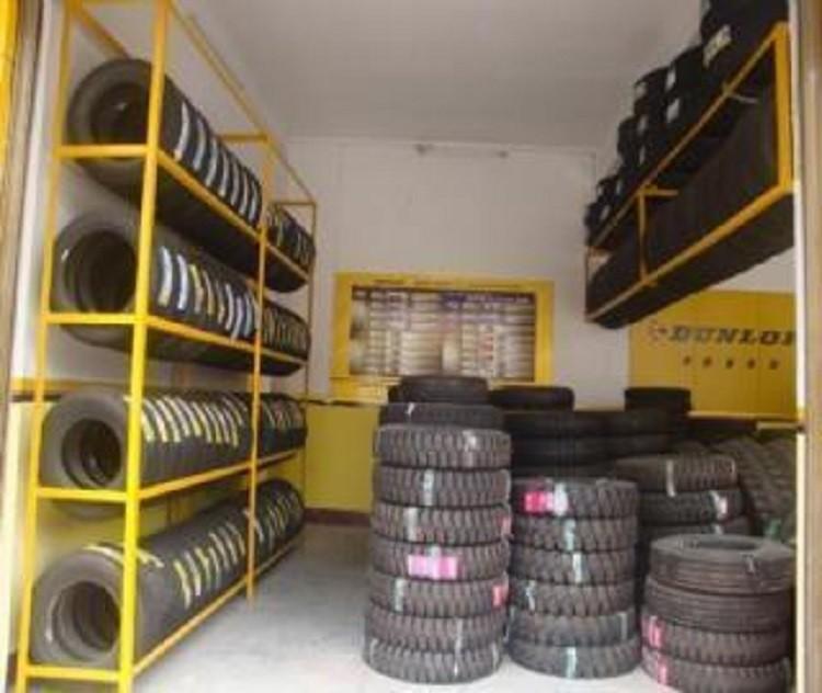 邓禄普轮胎价格表 邓禄普轮胎生产厂家