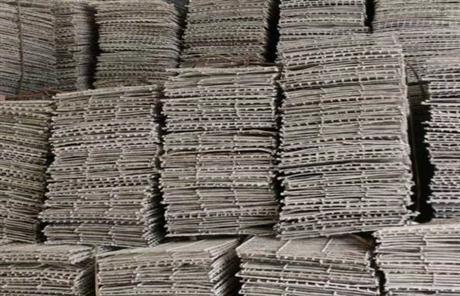 钢材回收价格最新价格 钢材回收多少钱一吨