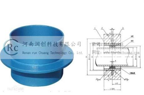 刚性防水套管多少钱一个 刚性防水套管生产厂家