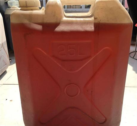 生桐油多少钱一斤 生桐油批发价格