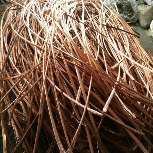 废铜回收公司 废铜今日报价多少钱一斤