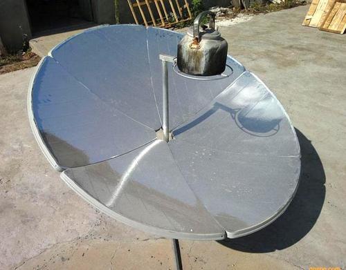 太阳能灶图片价格 太阳能灶多少钱一台