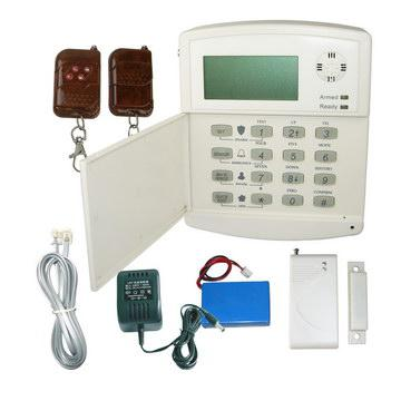 家用防盗报警器价格及图片 家用防盗报警器价格