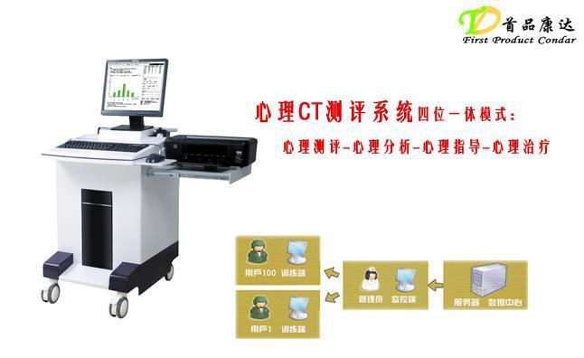 心理ct测评系统价格 心理ct测评系统厂家