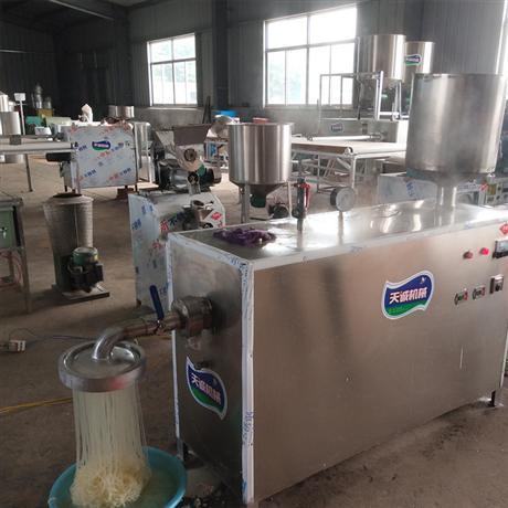 桂林米粉机多少钱一台 桂林米粉机哪里有卖