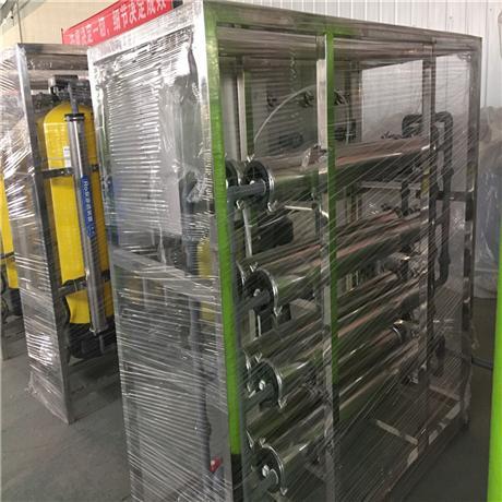 桶装水生产设备价格 桶装水生产设备一套多少钱