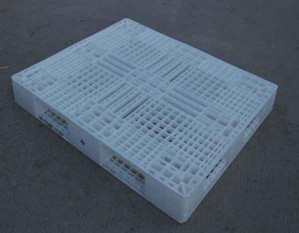 二手塑料托盘批发市场 二手塑料托盘回收价格是多少